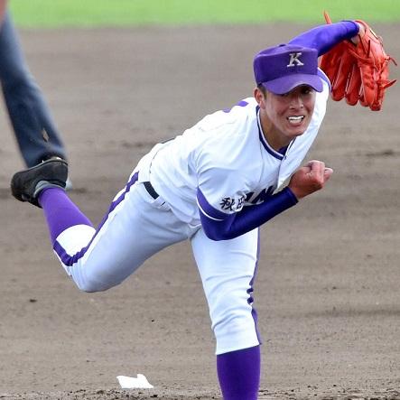 吉田輝星投手イケメン動画3連発!彼女は秋田美人なのだろうか? 高校野球