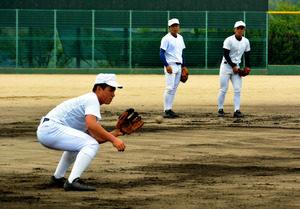 海星 高校 野球 部 メンバー
